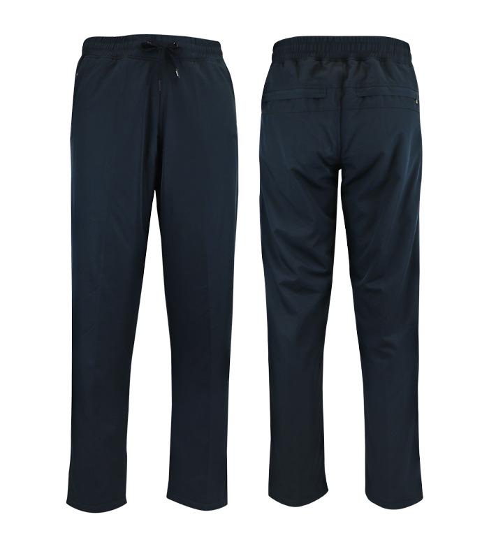 Aleklee мужские брюки из полиэстера AL-1810