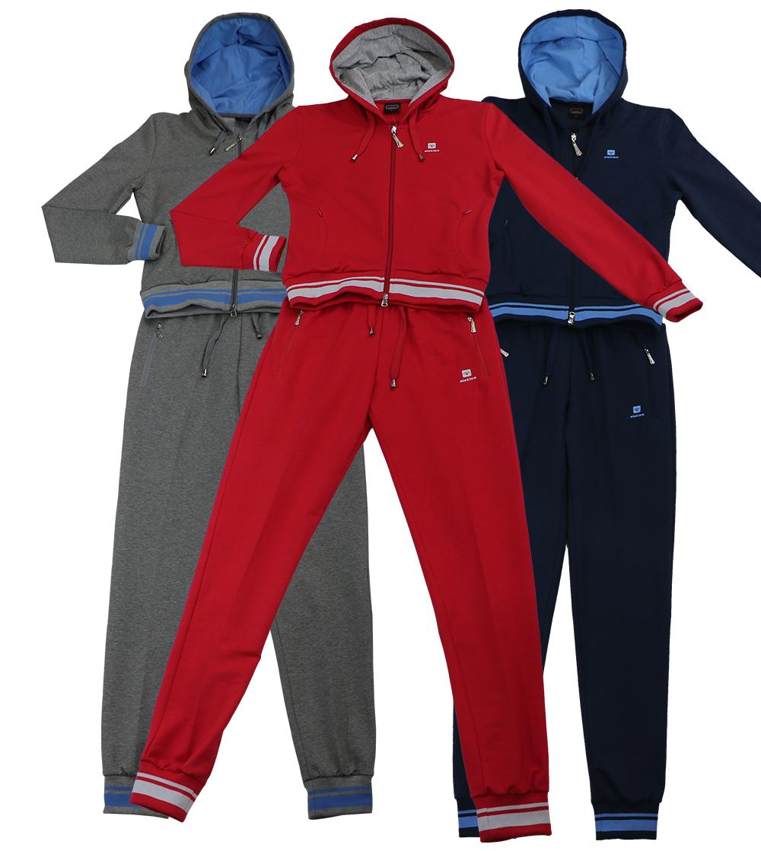 Aleklee Спортивные костюмы для женщин AL-1806 & AL-1807