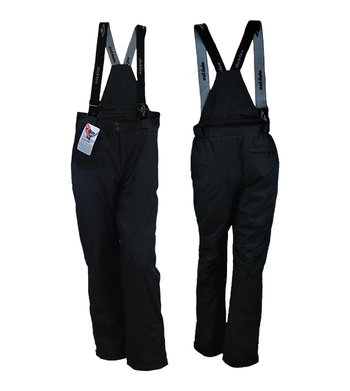 Aleklee мужские лыжные штаны AK-4058