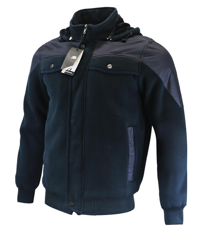 Aleklee куртка мужская повседневная AK-4082