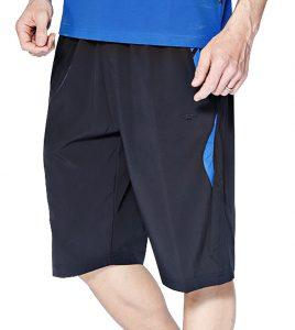 Aleklee мужские шорты из полиэстера AK-4089
