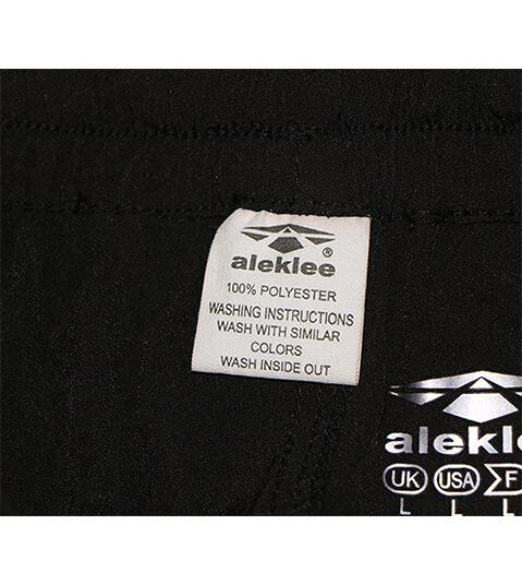 Aleklee 100% полиэстер шорты AK-4086