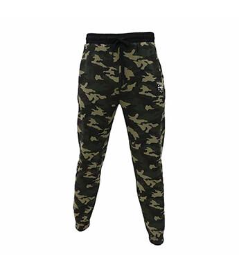 Alekleeмужские брюки камуфляж эластан AL-7817