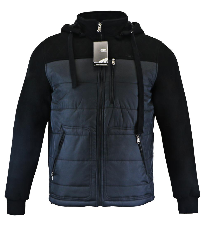 Aleklee куртка мужская AK-4107