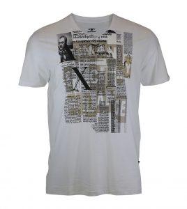 Aleklee футболка с v-образным вырезом AL-6024#