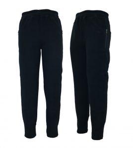 Aleklee толстые причинные простые брюки SS18-16#