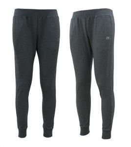 Aleklee простые спортивные брюки  SS18-18#