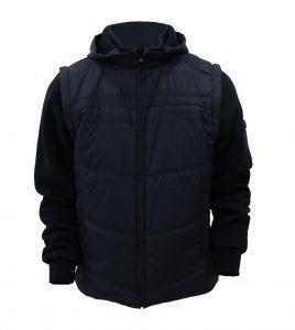 Aleklee гибридная куртка на хлопковой основе AK-4111#