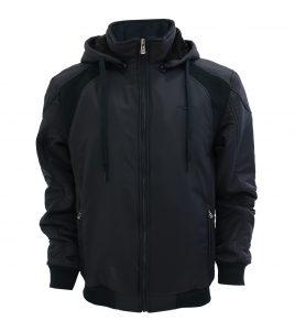 Aleklee  экспортная фабрика одежды полиэстер куртка AL-1857#