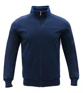 Aleklee мужское худи с вышивкой логотипа AL-7819 #